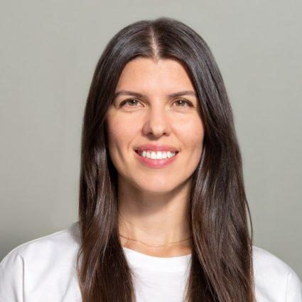 Ania Rucinski