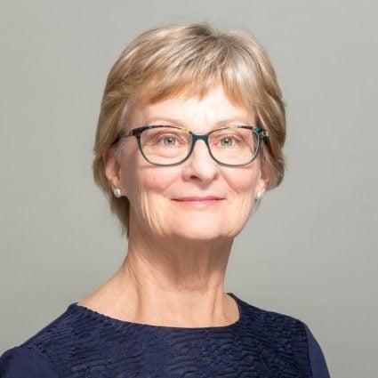 Frances Deegan