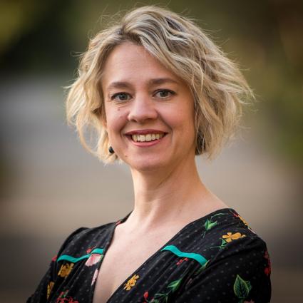 APS CEO Antonia Ruffell chosen for new social leadership program